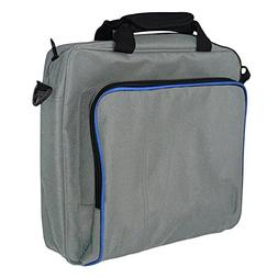ps4 carrying case storage playstation