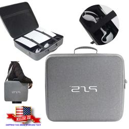 PS5 Travel Case Storage Bag Carrying Backpack Game Console A