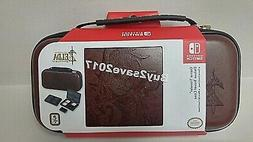 RDS Industries Inc Nintendo Switch Game Traveler Deluxe Trav