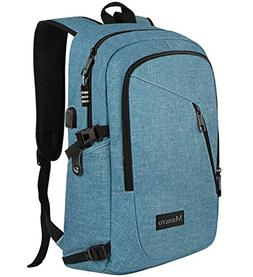 BLUBOON School Backpack for Boys Teens Bookbag Travel Daypac