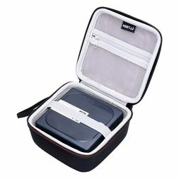 Storage Case for WD 1TB, 2TB, 3TB, 4TB My Passport Travel Pr