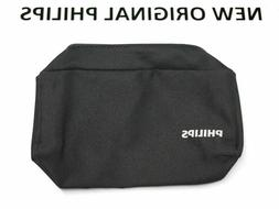Storage Soft Pouch Travel Case With Zip For Philips Beard &