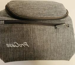 PROCASE Toiletry Bag Travel Case with Hanging Hook, Dopp Kit