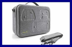 Travel Carrying Case For Nintendo Switch Tomtoc Protective H
