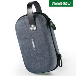 Ugreen Travel Case Electronic Accessories Bag Cable Organize