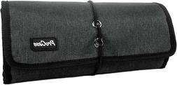 ProCase Travel Gear Organizer Electronics Accessories Bag, S
