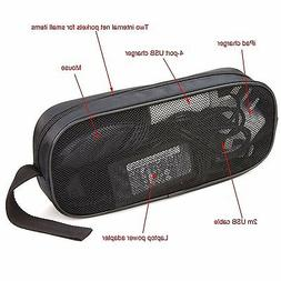 Universal Electronics/personal Accessories Travel Carry Case