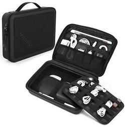 """Universal Travel Case for Electronics Accessories for 7.9"""" i"""