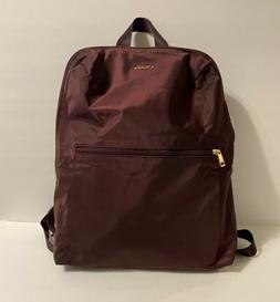 TUMI Voyageur Just In Case Nylon Travel Backpack