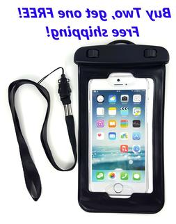 Waterproof  Cell Phone Case Pouch Dry Bag-Swimming Outdoor T