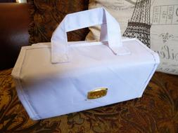 white better beauty case removable pouch hanging